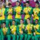 《パンアメリカン》=ブラジルは体操でメダルラッシュ=女子ハンド、金で東京行き確定