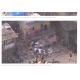 リオ市=家屋倒壊で母子が生き埋めに=ミリシア支配下のクリシカで