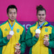 パンアメリカン=ブラジルがメダルランキングで2位に=日系選手らが卓球で活躍