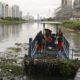 サンパウロ市=15億レかけピニェイロス川浄化=ドリア知事の公約の目玉