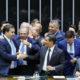 《ブラジル》社会保障制度改革、9330億レアル削減のまま上院へ=八つの修正動議を全て否決=地方公務員問題は別案で対応