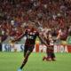 《ブラジルサッカー》1位サントス、2位パルメイラスが足踏みで、フラメンゴが差を詰める=ダニ・アウベスは復帰戦でいきなりゴール