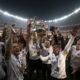《ブラジルサッカー》A・パラナエンセがブラジル杯初制覇=決勝戦でインテルを下す