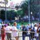 《サンパウロ》労組主催の求職フェア開催=徹夜で行列、六千人が訪れ