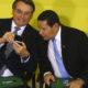 《ブラジル》ボルソナロ大統領=国連に対しても軍政被害者揶揄=元チリ大統領の父親を侮辱=独裁者ピノチェトを礼賛=注目される総会での演説前に