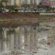 サンパウロ州チエテ川=163キロは「死んだ川」に=過去6年間で最悪の状態