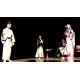江差追分30周年記念公演「夢海」=異国の地で生きる『魂の唄』=MASPで300人が聴き入る