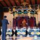 徹夜でテレビ釘付けの日系人=真夜中の「即位礼正殿の儀」=国民に寄り添う陛下に期待