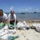 《ブラジル》原油汚染拡大止まらず=遂に首都で抗議行動勃発=漁師への保険支払いを承認