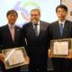 JICA=ブラジルを4400億円も開発支援=ODA60周年記念式典=北岡理事長「多分野で成果」
