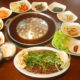 日本人と相性抜群の韓国料理店=Moah Restaurante