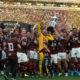 《ブラジル》フラメンゴ38年ぶりの南米制覇=終了間際の2得点で逆転勝利