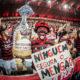 《リベルタドーレス杯》決勝戦開催地ペルーに変更=チリでの政変を受け=既に国内リーグも3週開催できず