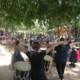 モンチアズールで文化祭=日本からもボランティア