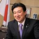 内閣総理大臣補佐官から礼状=木原稔氏「再建に向けて全力」