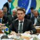 BRICS会議=73項目の首脳宣言採択=南米言及せず、保護主義懸念