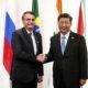 BRICS会議13、14日に首都で=共同で技術開発パーク構想