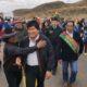 南米=大統領選で混乱続くボリビア=チリのデモでは失明者26人