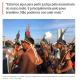 《ブラジル》先住民リーダーらが首都でデモ=不法侵入や森の守護者殺害に抗議