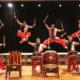 【2020年新年号】プロ和太鼓集団が魅せる!=日本への誇り演奏に込め=単独公演でブラジル人魅了