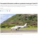 《ブラジル》コロナ感染症で初の死者=観光名所フェルナンド・デ・ノローニャ島