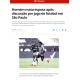 《ブラジル》サッカー夫婦の悲劇=南米王者決定戦後に口論=ライバルチームファンの妻を刺殺