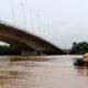 《ブラジル》アクレ州=州都が非常事態を宣言=アクレ川氾濫で大洪水発生