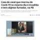 《ブラジル》コロナ悲話=夫と妻が20分差で死亡=経営していた工場には強盗