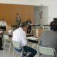 援協役員会=リ医療センターでプラザッキ終了=友好病院院長に岡本セルジオ氏=日本のTVドラマに施設登場
