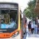 《サンパウロ大都市圏》公共交通機関の利用者激減=より厳しい外出規制採用で