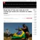 《ブラジル》止まらない感染爆発!=3日連続で死者2千人超=今月中に30万人の大台に=英国製ワクチンを正式承認