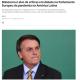 《ブラジル》コロナ死者が40万人に=30万人突破からわずか36日で=欧州議会でもボルソナロ大統領批判続出