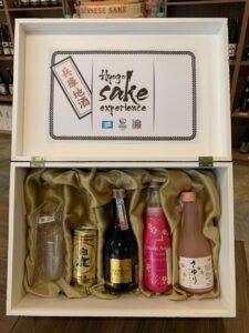 兵庫地酒セット