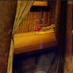 バーチャル史料館では名物展示「移民小屋」も見られる