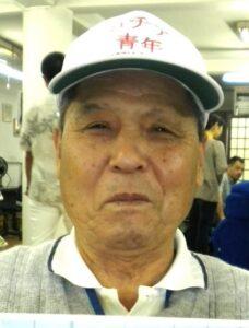 樋口四郎さん