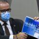 《ブラジル》コロナ禍CPI=ANVISA長官が大統領に反旗=政権に不利な証言続々=「日系女医が影の保健相」疑惑のヤマグチ医師召喚か