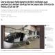 《サンパウロ州》押収ヘリを市警の捜査用に=麻薬密売組織の首領の所持品