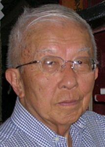 杉尾憲一郎さん