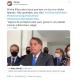 《ブラジル》マスクとって女性レポーターに「黙れ!」=大統領が批判報道にカッとなり理性失う