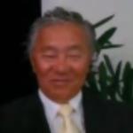テルオ・カトウ氏