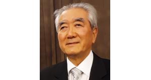 中矢レナト健二前社長
