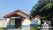 ブラジル台湾移民の最初の教会