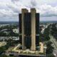 《ブラジル》中銀が経済基本金利引き上げ=前回会議で予告通りの1%P